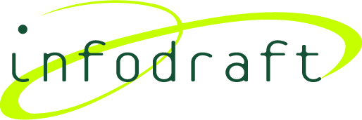 Info Draft logo